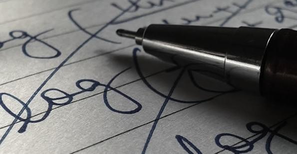 Teksto redagavimas ir korektūra