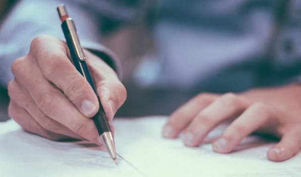 Dokumentų vertimas su notaro patvirtinimu